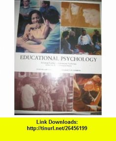 EDUCATIONAL PSYCHOLOGY 10/E Anita Woolfolk ,   ,  , ASIN: B000OOU3L8 , tutorials , pdf , ebook , torrent , downloads , rapidshare , filesonic , hotfile , megaupload , fileserve