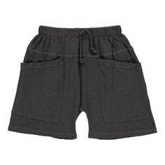 Harem Costello Shorts Dark grey  Nico Nico