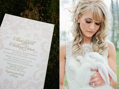 wonderland wedding ideas - photo by Matt and Ashley Photography http://ruffledblog.com/whimsical-wonderland-shoot