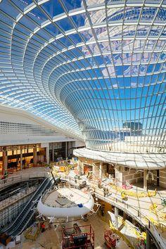 CallisonRTKLannounces $660m expansion of Chadstone Shopping Centre in Melbourne