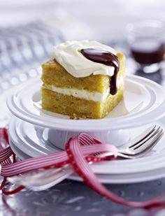 Unser beliebtes Rezept für Carrot-Cake-Petits-Fours und mehr als 55.000 weitere kostenlose Rezepte auf LECKER.de.