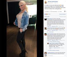 Daniela Katzenberger hat in 8 Wochen fast 8 Kilo mit BodyChange abgenommen
