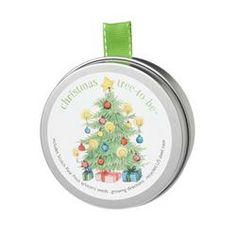 kate- Christmas Tree to Be  $10.00