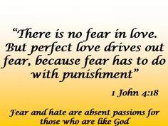 Loveandfear- yessssss amen