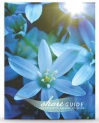 Share Guide http://www.sharesuccess.com/share/
