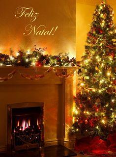 Músicas de Natal com Uma Árvore Interativa   Arte - TudoPorEmail