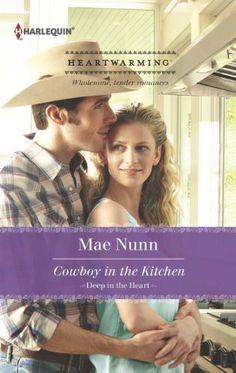 Mae Nunn - Cowboy in the Kitchen