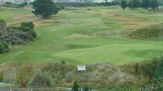 Arklow GC Ireland, lovely little course