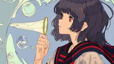 4096 Anime Girl HD Wallpapers and Background Images - Wallpaper Abyss - Page 11 Manga Anime Girl, Kawaii Anime Girl, Anime Girls, Best Anime Drawings, Manga Drawing, Character Art, Character Design, Korean Girl Band, Cute Girl Drawing