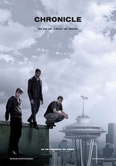 Chronicle - online 2012