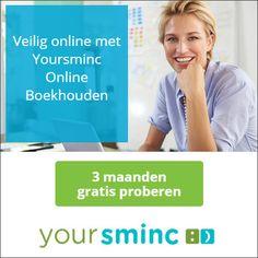 """Yoursminc is een aanbieder van online boekhoud software, en richt zich voornamelijk op de ZZP en het kleine MKB. Omdat de boekhouding online plaats vindt heeft de ondernemer deze altijd bij zich via een smarthpone of tablet. Yoursminc biedt een actie aan waarbij de eerste 3 maanden slechts € 8,50 per maand kosten. Daarna loopt … """"YourSminc"""" verder lezen"""