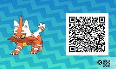 QR Code (shiny)
