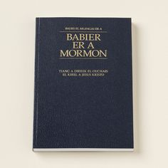 The Book of Mormon - PALAUAN.  Want to know more? Go to mormon.org