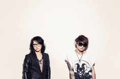 #VAMPS #HYDE #KAZ