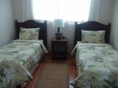 $165 East bedroom with view of Haleakala.