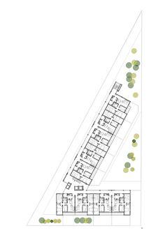 Gallery of 51 Public Social Dwellings / Conxita Balcells