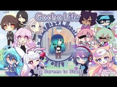 11 Best Gacha Life Images In 2018
