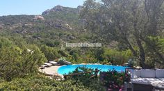 Villa for For Rent in Costa Smeralda: Villa del Moro