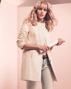 Kaput koji je obelezio sezonu 2016 #fashion #moda #trend