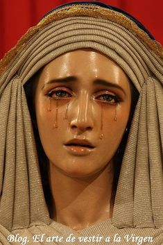 Ever blessed virgin mary