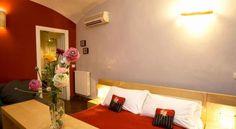 A Casa di Getta - #BedandBreakfasts - $48 - #Hotels #Italy #Rome #Nomentano http://www.justigo.com.au/hotels/italy/rome/nomentano/a-casa-di-getta_133781.html