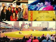 Over the weekend our management team and some of the top guys and girls from the office enjoyed a Mudhens game! Check out the pics! #raseri #takemeouttotheballgame #toledomudhens #baseball #strikethree #triplea #seventhinningstretch #workhardplayhard