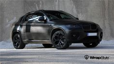 BMW X6 Black --> Check out THESE Bimmers!! http://germancars.everythingaboutgermany.com/BMW/BMW.html