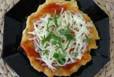 Jak na domácí langoše   recept Cabbage, Tacos, Pizza, Mexican, Vegetables, Ethnic Recipes, Food, Essen, Cabbages