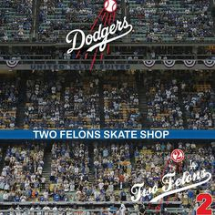 THINK BLUE: This year's #twofelonstakeover is the biggest ever! 240 seats to the Dodger game on Sunday May 15th. #olverastreet #takeover then #dodgerstadium 17 seats left. $21 for a ticket. $35 for a ticket raffle ticket shirt and trading pin. Come by or call (562)698-8199 if you'd like to join us.  1. Noon to 3pm meet at Olvera St in Los Angeles (parking at Union Station)  2. 3pm picture with the Donkey  3. 345pm catch the shuttle to Dodger Stadium from Union Station  4. 505pm Dodgers VS…