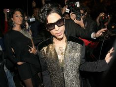 2009 Prince in Pictures