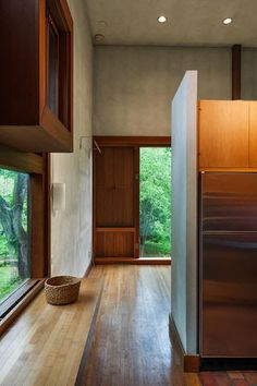 NCMH Louis Kahn  #1967 – The Norman and Doris Fisher House, 197 East Mill Road, Hatboro PA.