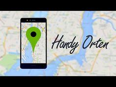 HANDY UNBEMERKT ORTEN [DEU/GER] - YouTube