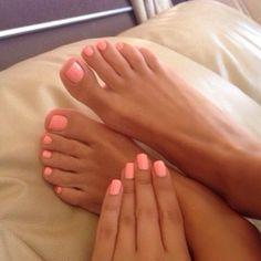 So beautiful in pink