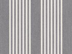 Perennials Outdoor Fabric - I Love Stripes - Platinum