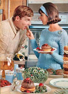 1960s Feast