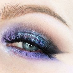|Indigo Daydreams|    What was the highlight of your week? Let me know in the comments!   Wearing @danessa_myricks Daydreaming pigment (it's magical)   @nubounsom Bella lashes (use code rebeccashores for 20 percent off *affiliate)   @makeupgeekcosmetics Plot Twist, Center stage & Day Dreamer  Foiled shadows   @suvabeauty Hydra Matte Creme in Dark Humor   @meltcosmetics Assimilate & Dark Matter eyeshadow   @anastasiabeverlyhills Dipbrow in Taupe and Medium Brown