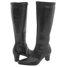 Forever on a quest to find the perfect boots. These are David Tate Denver boots from zappos.com
