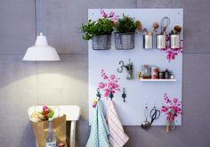 Das Küchen-Utensilo: dekorativer Ordnungshüter in der Küche - Schritt für Schritt: das Küchen-Utensilo - [LIVING AT HOME]