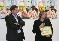Premio Speciale NUOVI MEDIA Guadagnare Salute con un click: la sfida di Sapermangiare.mobi -  INRAN, Istituto Nazionale di Ricerca per gli Alimenti e la Nutrizione