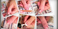 Best ways to do own #manicure at home easily