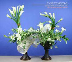 [ 플라워아트21TV - 성전꽃꽂이 동영상강좌 작품 ] ◇ http://fa21tv.com ◇  #성전꽃꽂이#성전꽃꽂이동영상 강의#꽃꽂이#꽃꽂이동영상#플라워#꽃#flower#flower art#churchflowers#flower#flowerdesign#florist#churchflower#flowerarrange#churchflower#floral#조유미