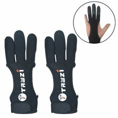 Archery Lessons, Archery Tips, Archery Hunting, Archery Gloves, Hunting Gloves, Compact Bow, Arrow Shooting, Protective Gloves, Bow Arrows