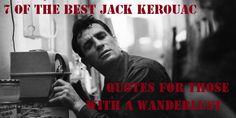 Jack Kerouac On The Radio