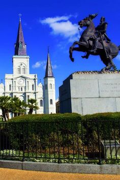 We're just steps away from the most famous #FrenchQuarter attractions. #jwnola