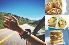 Τα 6 καλύτερα σάντουιτς για ταξίδια με το αυτοκίνητο