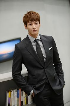 Kim Young Kwang on Pinocchio 2nd press conference