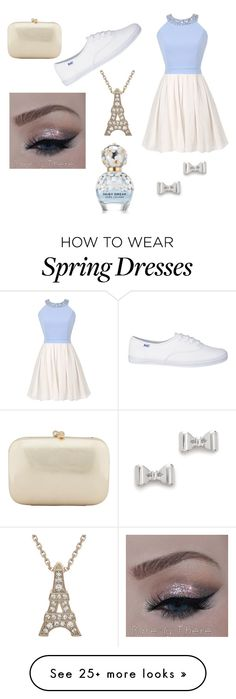 """""""spring morning"""" by graceexox on Polyvore featuring Serpui, Marc Jacobs and Marc by Marc Jacobs"""