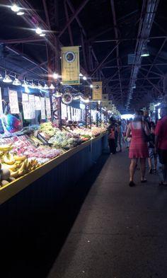 34x Soulard Market
