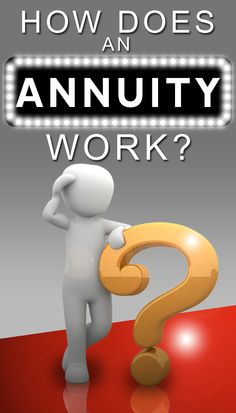 How Does an Annuity Work? Retirement Strategies, Retirement Advice, Retirement Savings, Retirement Planning, Financial Planning, Health Insurance Options, Guaranteed Income, Preparing For Retirement, Roth Ira