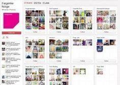 Det nye store innen sosiale medier — PR-operatørene Nye, Photo Wall, Frame, Pictures, Picture Frame, Photograph, Frames